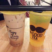 Mr Good Tea - Bà Triệu