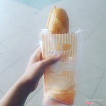 Bánh Mì Má Hải - Phan Văn Trị