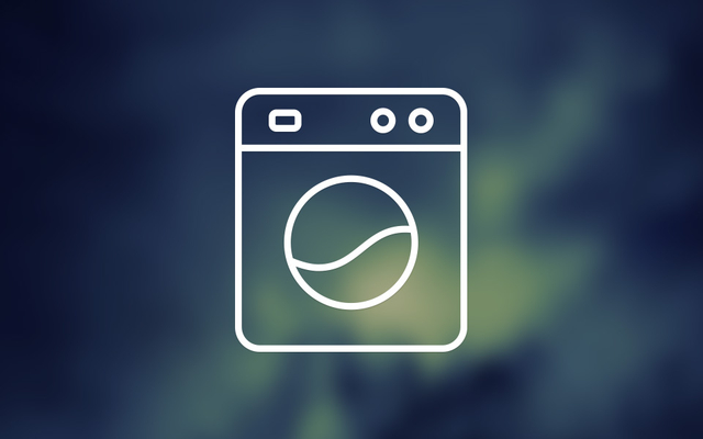 Giặt Ủi Cosmo Laudery