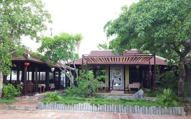 Nhà Hàng Miền Trung - Tây Nguyên - 230 Nguyễn Công Trứ ở Đà Nẵng