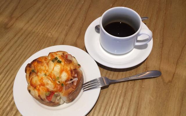 Satra - Bakery & Cafe - Đặng Thúc Vịnh ở TP. HCM