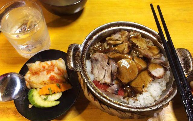 KomHome - Cơm Niêu Singapore ở Hà Nội