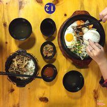 KomHome - Cơm Niêu Singapore