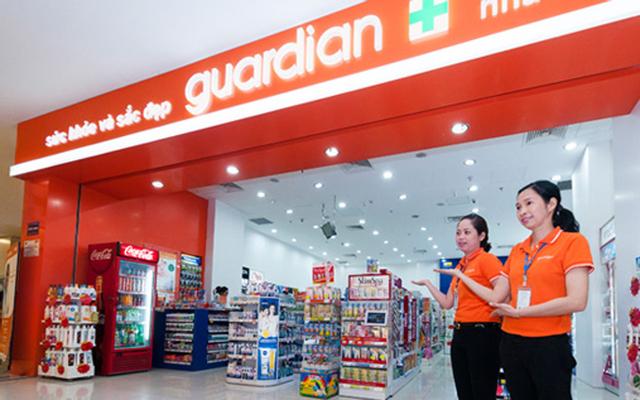 Guardian - Phạm Ngọc Thạch ở TP. HCM