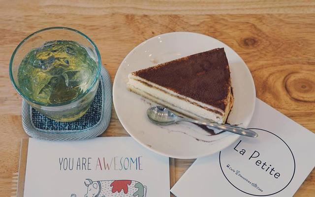 La Petite Cafe ở TP. HCM