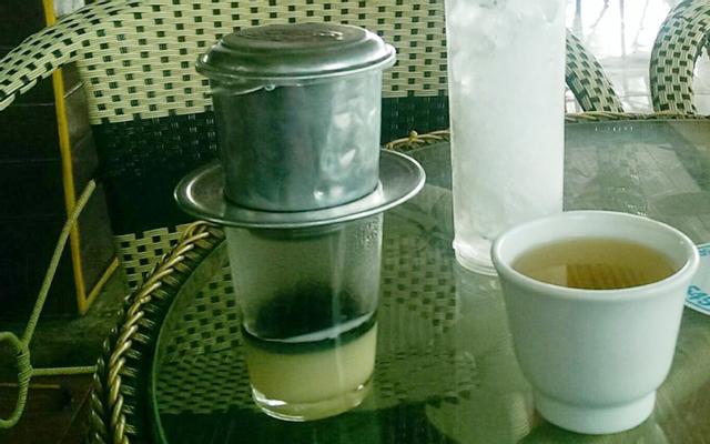 163 Cafe ở Lâm Đồng