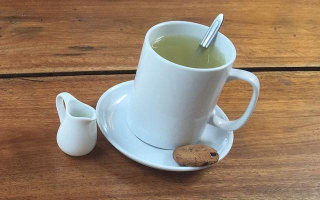 Gốm - Tea & Cafe ở Lâm Đồng