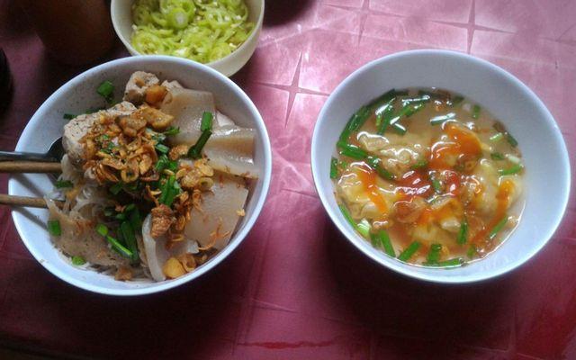 Phượng - Hủ Tiếu & Mì Quảng ở Lâm Đồng