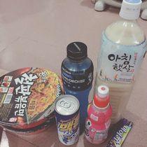 K-Mart - Siêu Thị Hàn Quốc