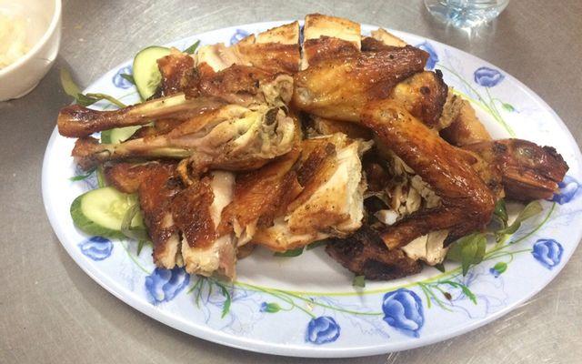 Phương Anh - Lò Nướng Lu ở Lâm Đồng