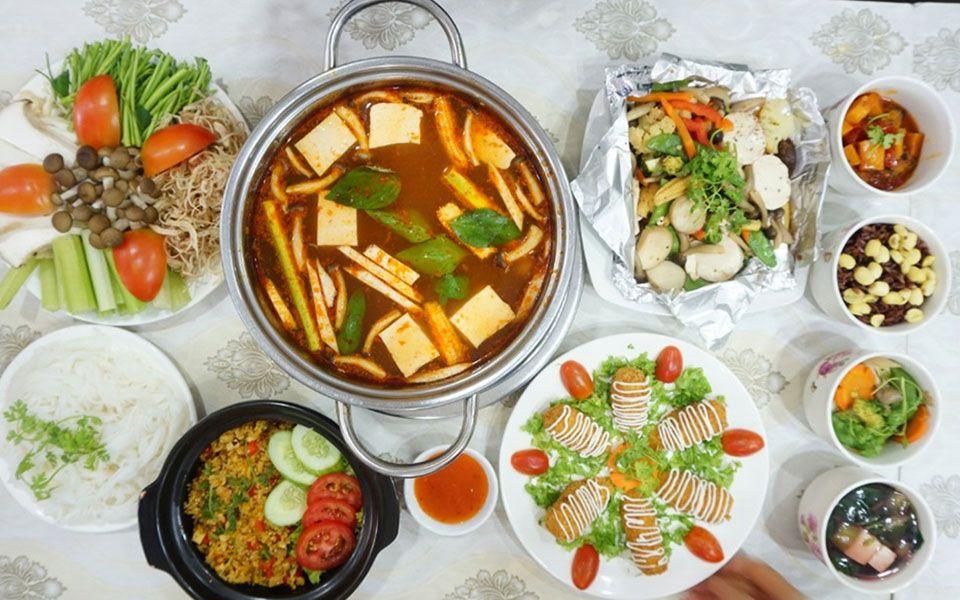 Vegeta - Ẩm Thực Chay