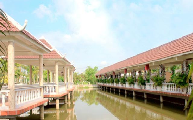 Khu Du Lịch Dé Jà Vu Huỳnh Kha ở Trà Vinh