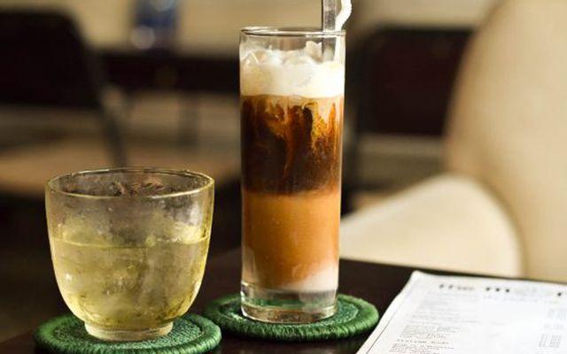 Điện Gió Cafe ở Bạc Liêu