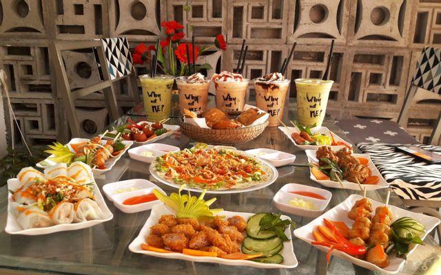 Bongo Coffee & Milk Tea - Triệu Quang Phục ở Huế