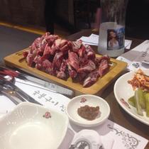 Meat Plus Korea BBQ - KĐT Mễ Trì Hạ