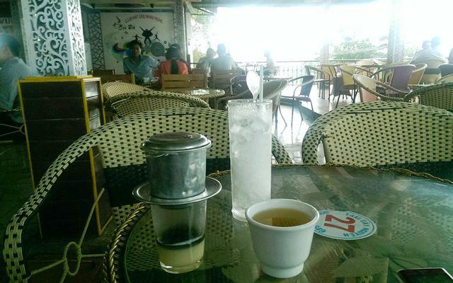 Sỏi Đá Cafe ở Đắk Nông