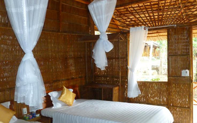 Mekong Space Phu Quoc Hotel ở Phú Quốc