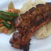 Xôi Sườn Bà Ngoại Kitchen & Grill