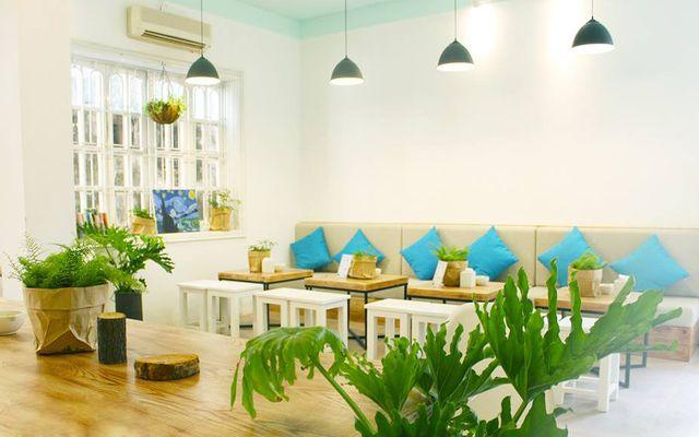 Ohayo Cafe ở Hà Nội