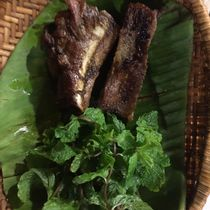 Champa Quán - Gà Nướng Hương Vị Lào