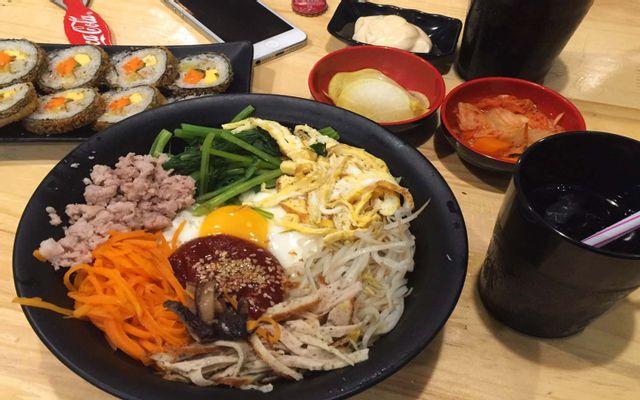 Simisi - Korean Foods - Trần Phú ở Hà Nội