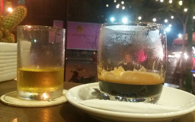 Hy Vọng - Coffee & Karaoke - 64 Mai Anh Tuấn ở Đà Nẵng