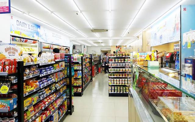 Circle K - Lotte Mart Nam Sài Gòn ở TP. HCM