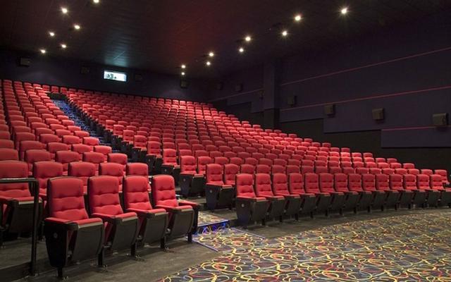 CGV Cinemas - Vincom Center B Shopping Mall ở TP. HCM