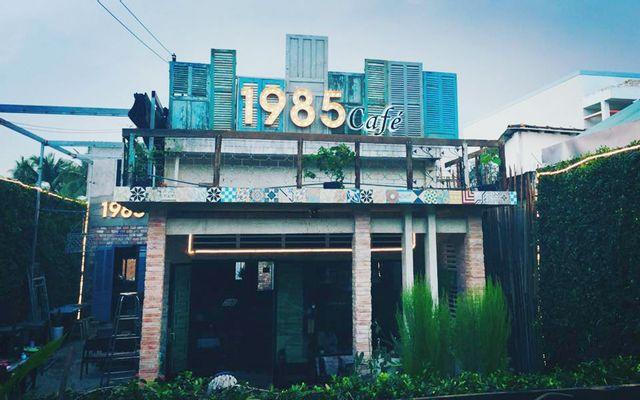 1985 Cafe ở Trà Vinh