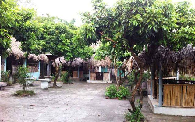 Giọt Đắng Coffee ở Hà Nội