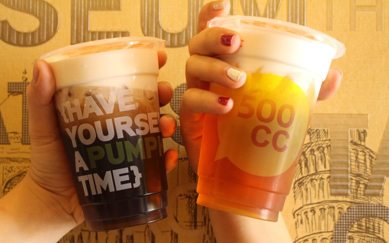 Pumpkin Go - Trà Sữa Homemade
