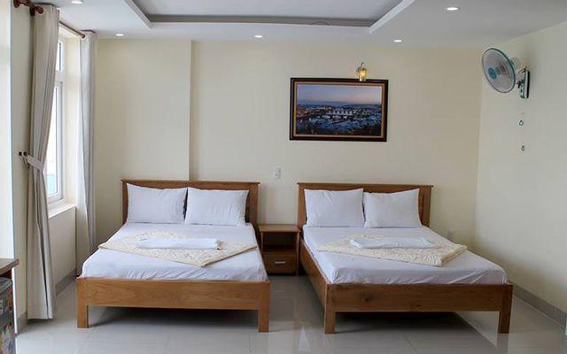 Praha Hotel ở Vũng Tàu