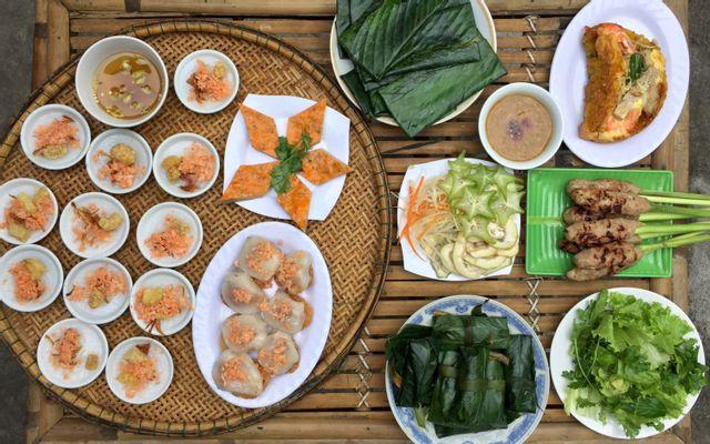 Ông Đỏ 71 - Đặc Sản Huế - Nguyễn Bình Khiêm ở Huế