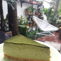 The Open Space - Bakery & Coffee - Võ Thị Sáu