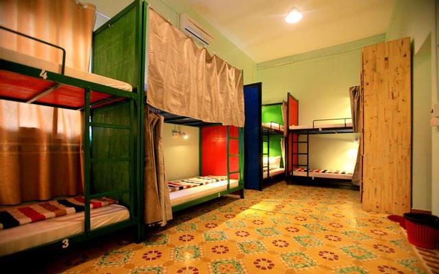 Go NinhBinh Hostel ở Ninh Bình