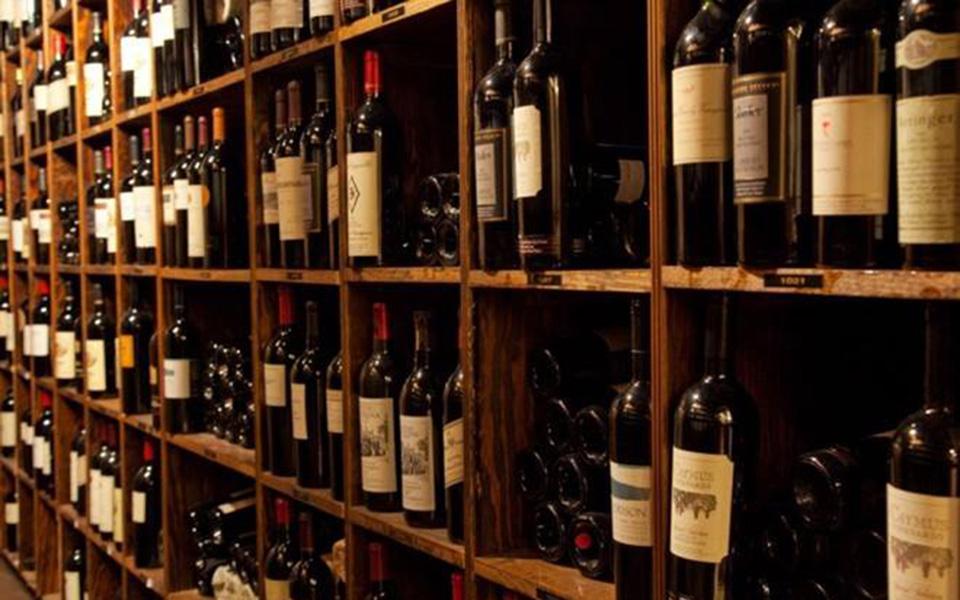 Rượu Tân Bình Minh