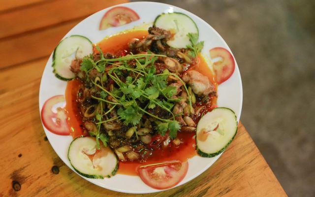 Quán Nhậu Cherry 9999 - Nguyễn Tất Thành ở Huế