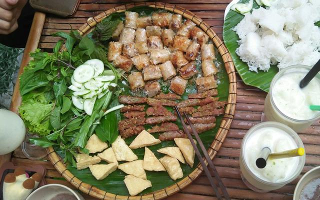 Bún Đậu Mắm Tôm 60 - Lẩu Cua Đồng & Nem Cua Bể