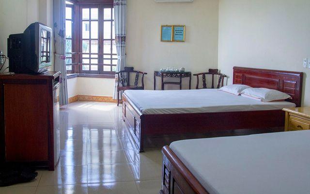 Hoàng Yến Motel ở Vũng Tàu