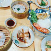 Bamboo Dimsum - Lotte Mart Nha Trang