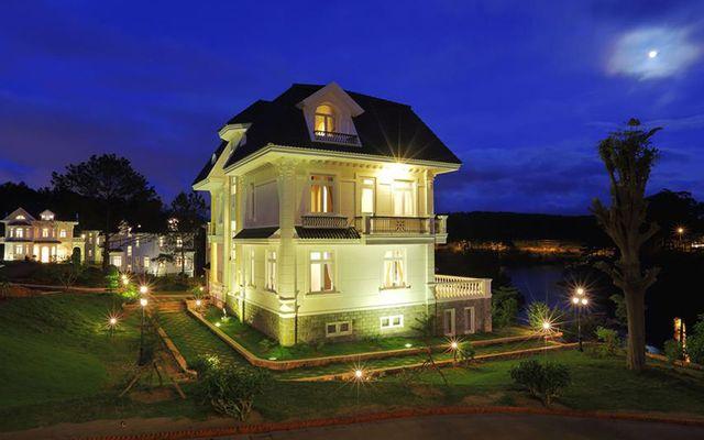 Sacom Resort ở Lâm Đồng