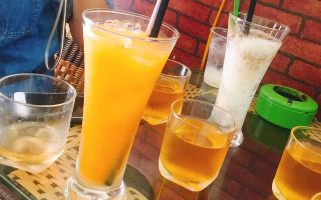 Cafe 88 - Nguyễn Văn Tố ở Hà Nội