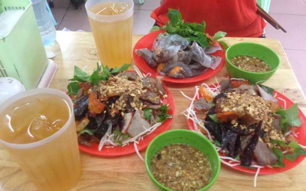 Chợ Ngã Tư Sở, Nguyễn Trãi Quận Thanh Xuân Hà Nội