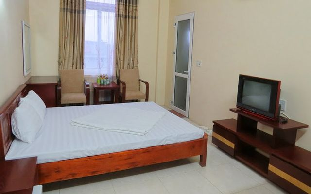 Nhà Nghỉ Hồng Anh - Võ Chí Công ở Đà Nẵng