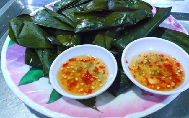 Bánh Lọc Gói ở Hà Tĩnh