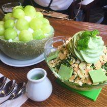 Hurom Juice Cafe - Hàm Nghi