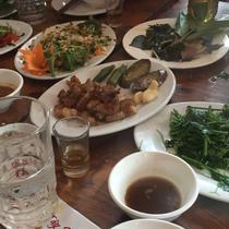 6 Bò - Bò Tơ Tây Ninh
