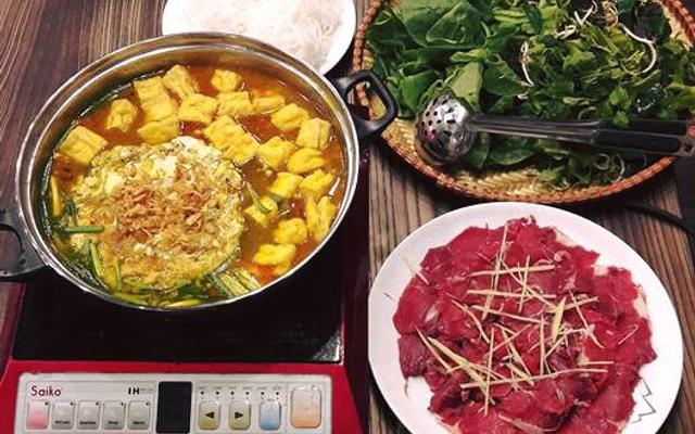 Quán Sơn Khê - Lẩu & Nhậu Các Món ở Hà Nội