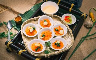 Ơ Thương - Món Việt - Sư Vạn Hạnh