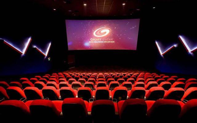 Galaxy Cinema - MIPEC Long Biên ở Hà Nội